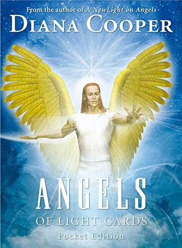 Angels of Light Cards: Pocket Edition