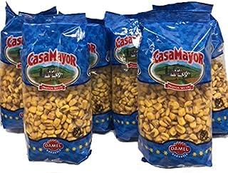 6 X 250gr. Geröstete Maiskörner / Kikos/KOSTENFREIE Lieferung