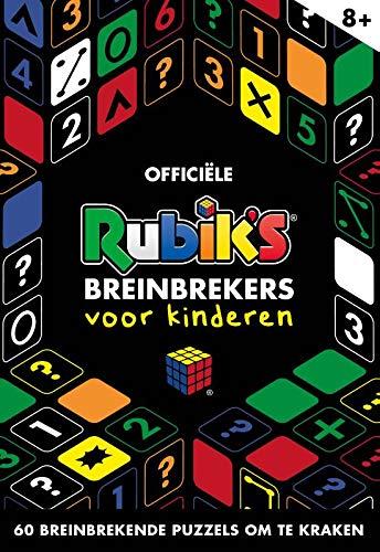 Breinbrekers: Rubik's Kubus