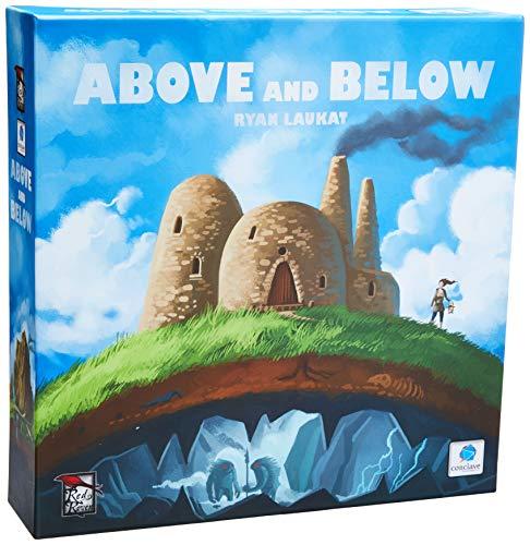Above & Below