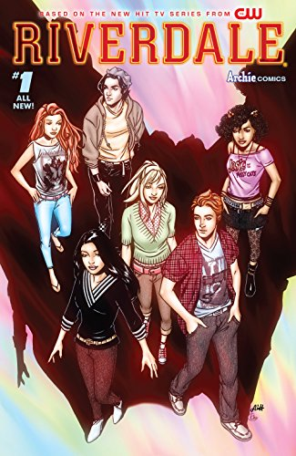 Riverdale #1 (English Edition)