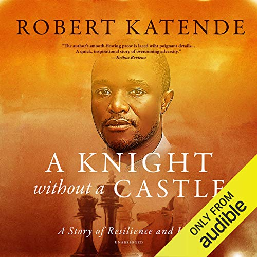 A Knight without a Castle audiobook cover art