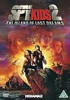 Spy Kids 2 - The Island of Lost Dreams