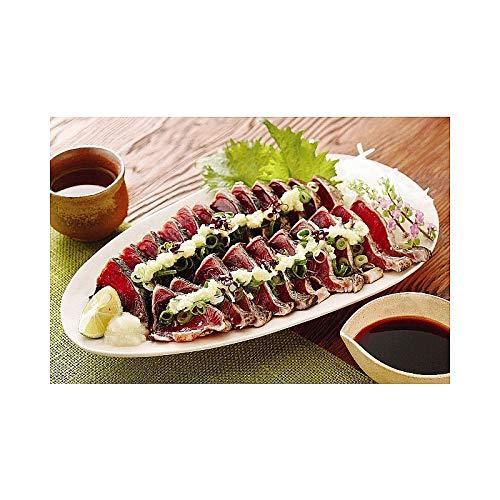 ( 産地直送 お取り寄せグルメ ) 高知県 「明神水産」 藁焼き鰹たたき小分けセット
