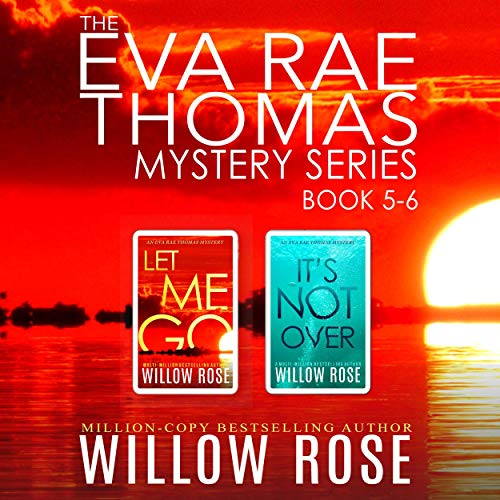 The Eva Rae Thomas Mystery Series: Book 5-6 Titelbild