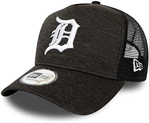 New Era Detroit Tigers Herren Kappe Grau