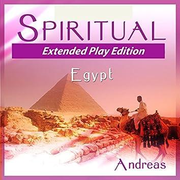 Spiritual Egypt