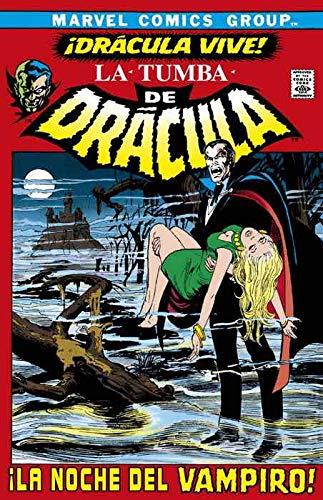 La Tumba De Dracula 01 ¡D
