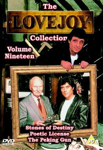 The Lovejoy Collection - Vol. 19 [UK Import]
