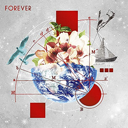 FOREVER (完全生産限定盤) (特典なし)