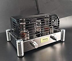 top rated Reisong A10 EL34 Tube Stereo HiFi Audio Amplifier, Single Channel Class A Amplifier 2021
