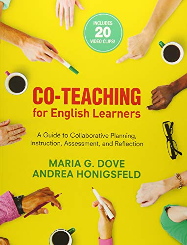 Compare Textbook Prices for Co-Teaching for English Learners: A Guide to Collaborative Planning, Instruction, Assessment, and Reflection NULL 1 Edition ISBN 9781483390918 by Dove, Maria G.,Honigsfeld, Andrea M.