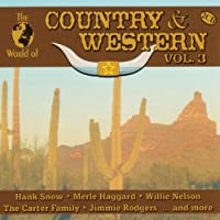 World of Country & Western 3