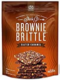 Sheila G's Brownie Brittle Salted Caramel - Pack of 3 (5 Oz. Ea.)