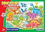Best Puzzles - Frank 24 Pieces Floor Puzzle for 3 Year Review