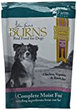 Burns Pet Penlan Complete Wet Dog Food Chicken Brown Rice and Vegetables, 6 x 400 g