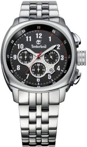 montre timberland acier