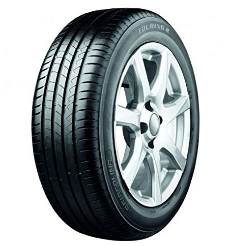 seiberling 155/65 R14 75T Touring 2 by bridgeston – 65/65/R14 75T – C/E/70DB – Neumáticos de verano