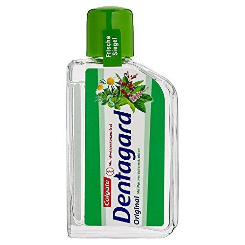 Dentagard Mundwasserkonzentrat, 75 ml