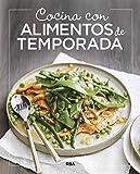 Cocina con alimentos de temporada (PRÁCTICA)