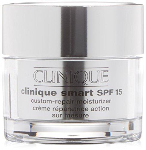 CLINIQUE SMART SPF15 custom-repair moisturizer PS 50 ml