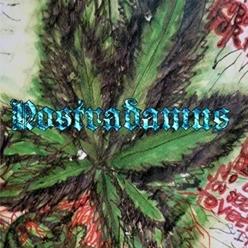 Lyrical Mindfreaks (feat. Nostradamus, Jokey G & Prodical P) [Explicit]