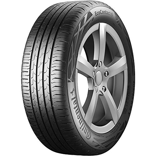 Continental EcoContact 6 - 155/80R13 79T - Sommerreifen