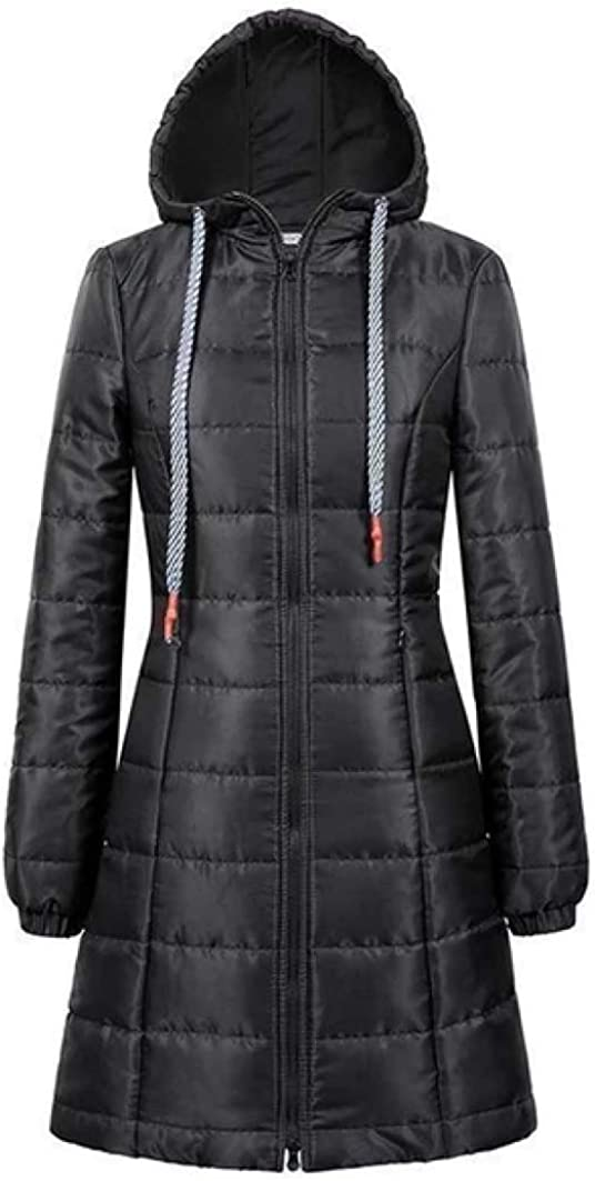 Winter Women Down Jacket White Duck Down Hooded Female Slim Long Snow Down Outwear Overcoat Down Coat