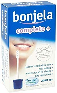 Bonjela Complete Plus [Personal Care] by Bonjela