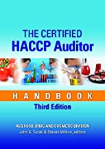 The Certified HACCP Auditor Handbook, 3rd Edition