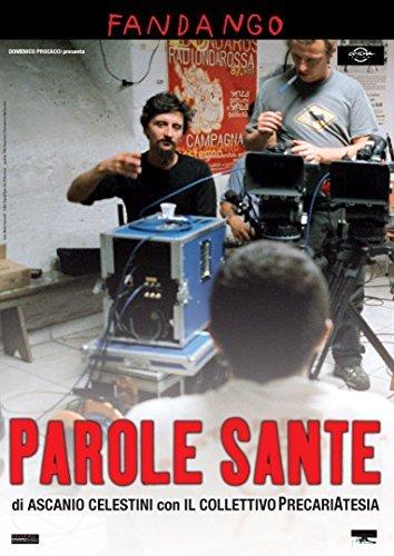 Parole Sante by Ascanio Celestini