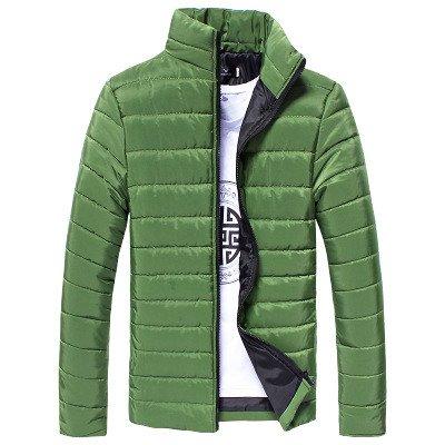 FRAUIT Cappotto Uomo Corto Invernale Piumino Leggero Giacche Invernali alla Moda Giubbotto Autunnale Sportivo Giubbotto Giacchetta Giacca Felpa Elegante Caldo Cappotto Outwear Top