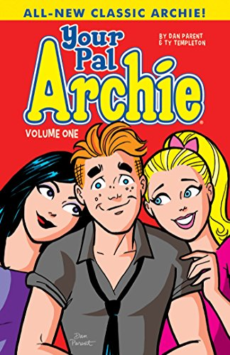 YOUR PAL ARCHIE 01