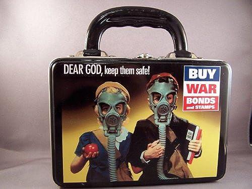Buy Kriegsanleihen Lunch-Box