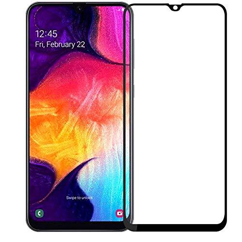Película de Vidro 3D Samsung Galaxy A70 Tela 6.7 Polegadas