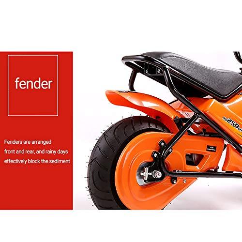 Elektrisches Motorrad Für Kinder Yedina Kindermotorrad 24 v Bild 3*