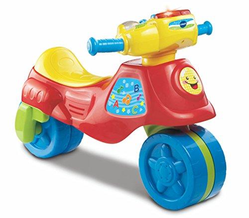 VTech Baby 80-181704 2-in-1 motorfiets