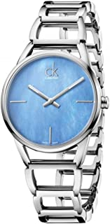 Calvin Klein Casual Watch For Women Analog Stainless Steel - K3G2312N