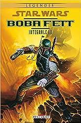 Star Wars - Boba Fett Intégrale Tome 1 de Chris Scalf