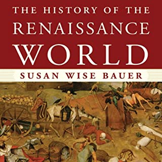 The History of the Renaissance World cover art