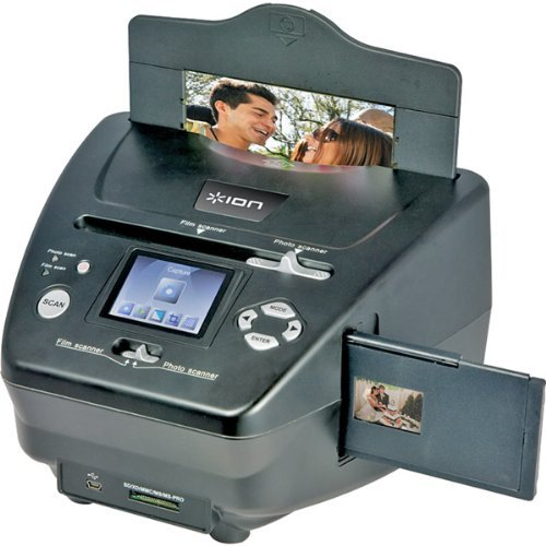 Best Prices! ION PICS 2 SD Photo Slide & Film Scanner