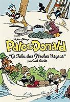 Coleção Carl Barks Vol. 6 - Pato Donald: O Tabu Das Pérolas Negras
