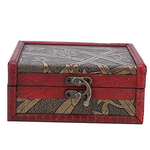 Organizador de almacenamiento de joyas Hermosa decoración para el hogar o viajes al aire libre para guardar o exhibir aretes