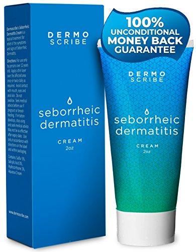Dermoscribe's Seborrheic Dermatitis 2oz