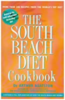 South Beach Diet Cookbook 1405077727 Book Cover