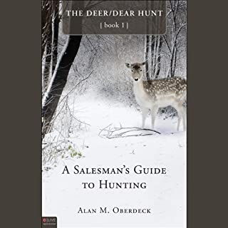A Salesman's Guide to Hunting audiobook cover art