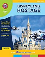 Rainbow Horizons E33 Disneyland Hostage - Novel Study - Grade 6 to 8