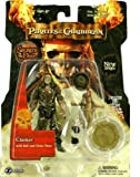 Zizzle Pirates of the Caribbean Dead Man's Chest 3 3/4 Inch Action Figure Series 3 Clanker