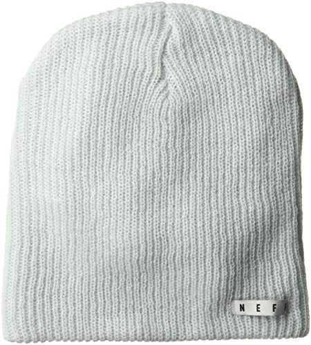 NEFF Daily Beanie Hat for Men and Women, Glacier, One Size