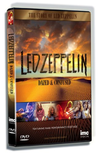 Led Zeppelin - Dazed & Confused [Reino Unido] [DVD]